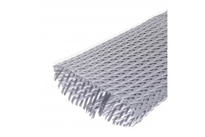 POLYESTER BRAIDED SLEEVE Ø30-40mm GRAY