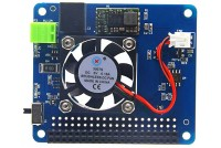 RASPBERRY PI BOARD FAN