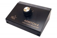 4-WAY AUDIO SELECTOR