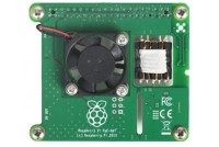 Raspberry Pi 3 Model B+ PoE HAT