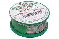 LEAD-FREE SOLDER WIRE 0,7mm 100g