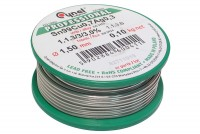 LEAD-FREE SOLDER WIRE 1,5mm 100g