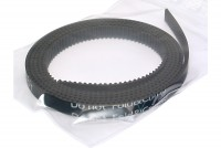 TIMING BELT GT2 6mm 1m