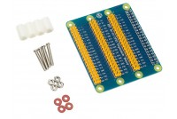 RASPBERRY PI GPIO EXTENSION 40P