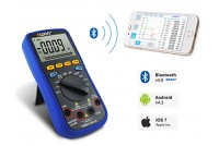 Owon B35T+ DIGITAL MULTIMETER BT+DATALOG+TRMS