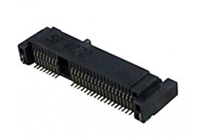 Mini PCI Express Socket 5.6mm stand off