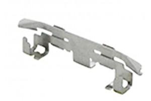 Mini PCIe socket latch 5.6H (one piece) w/Cap