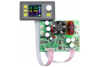 STEP-DOWN DC/DC POWER SUPPLY LCD 15A 50V