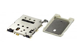 Nano SIM Card Socket Eject type