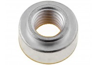 M.2 Connector NUT, H 4.2mm