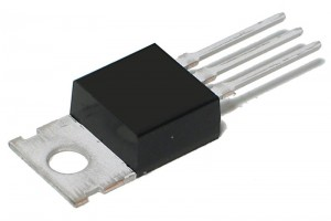 REGULATOR TO220 1,5A +15V (slim)