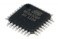 Atmel AVR MIKROKONTROLLERI 32K 20MHz TQFP32