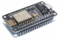 NodeMCU V2 ESP8266 Development Board (CH341)