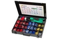 ABIKO Design kit + handtool ABIKO 001