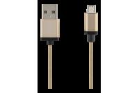 USB-2.0 KAAPELI A-UROS / microB UROS 1m