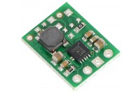 STEP-UP DC/DC CONVERTER 1,2A 0,5-5,5V/5VDC