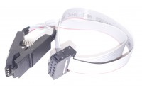 SOIC-8 TESTIKLIPSI + DIP-adapterikortti