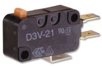 MICRO SWITCH 16A 250VAC