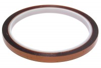 KAPTON-TAPE 6mm x 33m reel