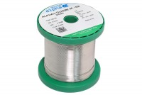 LEAD-FREE SOLDER WIRE 0,5mm 250g
