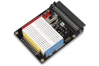 BBC Micro bit Prototype Expansion Board