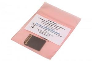 Raspberry Pi 3 16GB SD-MUISTIKORTTI NOOBS
