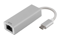 USB-C 3.1 Gigabit-ETHERNET NETWORK ADAPTER
