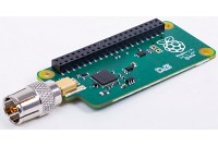 RASPBERRY PI HAT DVB-T RECEIVER