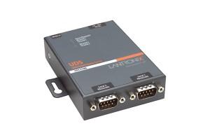 Lantronix UDS2100 Universal Device Server