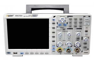 Owon XDS2102A OSCILLOSCOPE 100MHZ 2CH