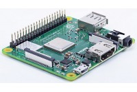 Raspberry Pi 3 Model A+ 64-bit QuadCore+512GB