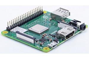 Raspberry Pi 3 Model A+ 64-bit QuadCore+512GB