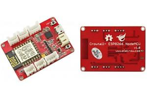 ESP8266 Crowtail KEHITYSKORTTI v1.0