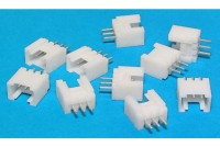 Crowtail PCB CONNECTOR 3-PIN 10pcs