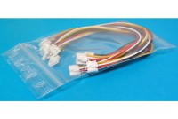 Crowtail 4-PIN CABLE SET 20cm 5pcs