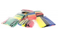 COLOUR HEAT SHRINK TUBE SET (328 pcs)