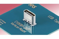 USB-C(F) vertical SMD USB3.1 Gen2 10Gb