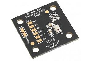 Kitronik ILMANPAINEANTURI PCB SPI (MPL115A2)