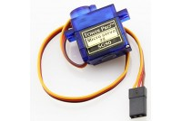 Tower Pro 9g SG-90 ANALOG SERVO 180° 6VDC