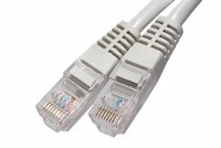 PATCH CABLE CAT6 UTP 0,3m