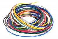 Equipment Wire Assortment 0,22mm² 10 colors 1m