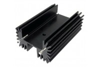 HEAT SINK FOR TO220/TO3P/TO247 CASE 2.7 K/W