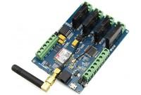 Leonardo GPRS/GSM IOT Board