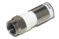 F CONNECTOR CRIMP FOR ؘ7,0mm CABLE