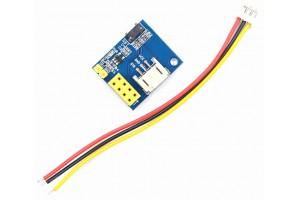 ESP8266-01 WS2812 RGB LED Module