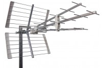 Emme Esse UHF-antenni 21-48 12-17 dBi LTE700