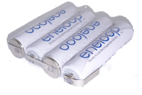 4XAAA ENELOOP BATTERY PACK 4,8V 800mAh