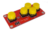JOYSTICK TACTILE SWITCH MODULE