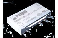 PCB-RELE 1-VAIHTO 6A 12VDC