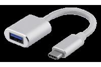 USB-C OTG-adapteri